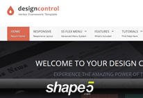 design control template thumbnail