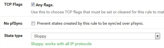 pfsense firewall rules floating 2