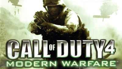 Call of Duty 4 (COD4)